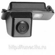 Штатная камера з/в (Ford Mondeo '08+, Fiesta, Focus, S-Max, Kuga) фото