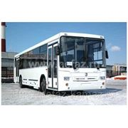 Автобус НефАЗ-5299-11-33 для перевозки детей