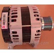 Генератор двигателя 24V 70A Cummins ISF 3.8 Валдай, Паз, Foton Камминз 4990783 фото