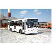 Автобус НефАЗ-5299-30-51 низкопольный