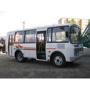 """Автобусы """"средний класс""""ПАЗ32054-110-07"""