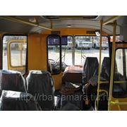 Автобусы город/пригород ПАЗ 4234 фото
