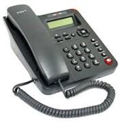 Телефон настольный ES220-PN фото