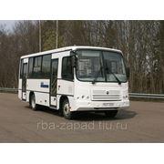 ПАЗ 320402-05 (Евро-4)