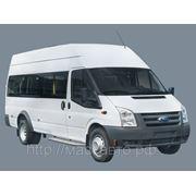 Автобус Ford Transit (Форд Транзит) фото