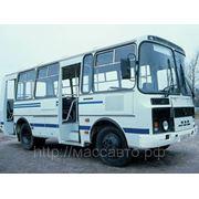 Автобус ПАЗ 32054 07 фото
