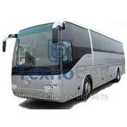Автобус HIGER KLQ 6728 фото