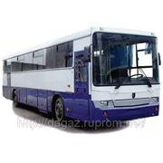 Запчасти автобус НЕФАЗ-5299 фото