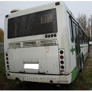 ЛиАЗ 525645-01 фото