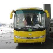 Автобус HIGER 6826