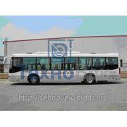 Автобус Zhongtong LCK6103G-1 фото