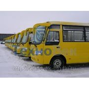 Автобус HIGER KLQ6728G фото