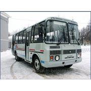 """Автобусы """"средний класс"""" ПАЗ 4234 (КМ) Евро-4 фото"""