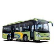 Городской автобус Zonda YCK6126HC фото
