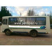 ПАЗ 32053 2008 г. в. фото
