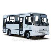 ПАЗ 320302-08 (Евро-4)