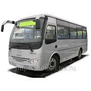Городской автобус Higer 6720 B1G фото