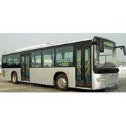 Автобус Higer KLQ6118GS городской фото