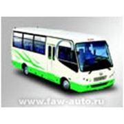 Автобус FAW CA6750CQ2 фото