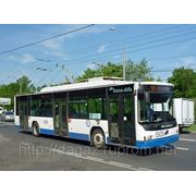 Запчасти Raba для троллейбусов ВМЗ, Тролза.