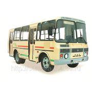 Автобус ПАЗ 32054-07 фото