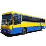 Междугородный автобус НЕФАЗ-5299-37-32 фото