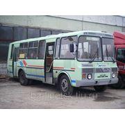 ПАЗ 32054-110-07(КМ) Евро-4