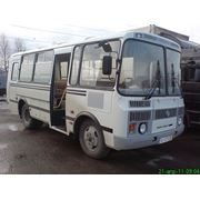 ПАЗ 32053-80 фото
