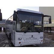 Автобус НефАЗ 5299-17-32 фото