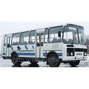 Автобус ПАЗ 4234 удлинённый городской и пригород фото