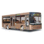 Автобус городской МАЗ-206060 (25-72 места)