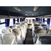 Автобус НефАЗ 5299-17-33 фото