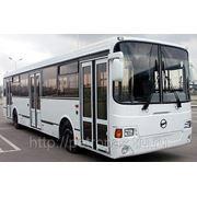 ЛИАЗ 525660 фото