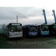 Продам городские автобусы фото