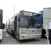 Автобус Нефаз - 52994 фото