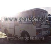 Автобус для перевозки инвалидов на базе ПАЗ 32053-07 фото