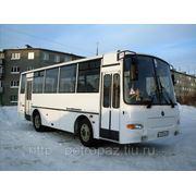 Автобус для обучения вождению (учебный автобус)