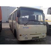 Автобус пригородный Богдан А-09214