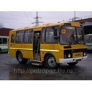 ПАЗ 320538-110-77 фото