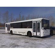 Автобус НефАЗ 5299-11-33 фото