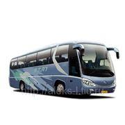 Туристический автобус Zonda YCK6116HGL A7 фото