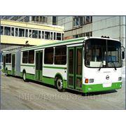 ЛиАЗ 621254 фото