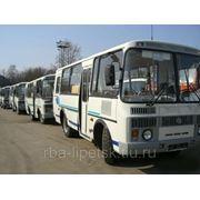 ПАЗ 32053-110-07(КМ) Евро-4, раздельные сидения