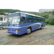 Пригородный автобус DAEWOO BS-106 фото