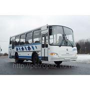КАВЗ 4235-43 «Аврора» фото