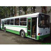 ЛИАЗ 525660-01 фото