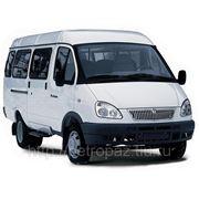 ГАЗ-322132-244