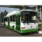 ЛИАЗ 525657 фото