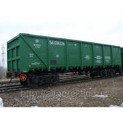 Поиск вагонов по Украине (интернет-сервис, 1 вагон) фото
