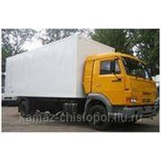 КАМАЗ 575091 (на шасси 4308-3065-99)